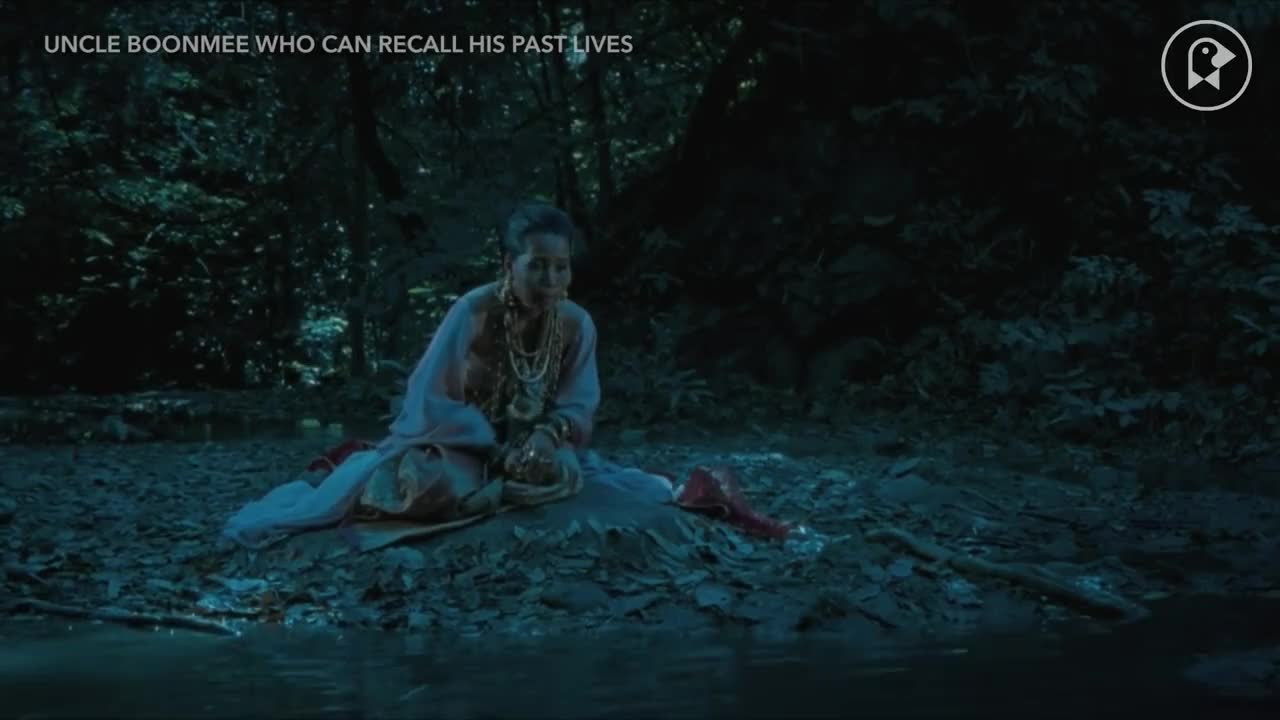 filmmaking, The New Canon: 'Uncle Boonmee Who Can Recall His Past Lives' GIFs