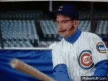 Watch and share Brickma Cubs GIFs on Gfycat