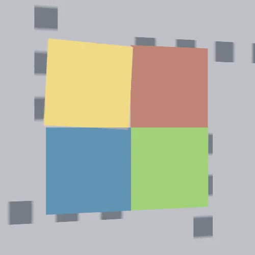 "Watch ""Color Palette"" GIF on Gfycat. Discover more 3D gif, GraphicDesign, animation, b3d, basic, blender, blender3d, color, digital art, frames, gif, grading, graphics, infinit, loop, minimal, motionblur, og, originalcontent, perfect loop, scheme, seamless, share, utilitarian, windows GIFs on Gfycat"