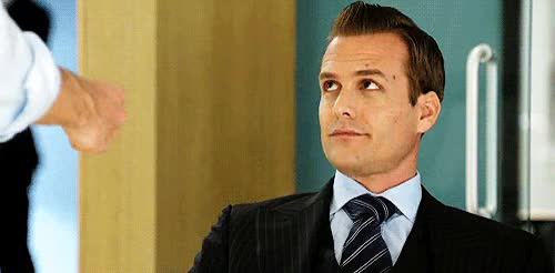Watch this fist bump GIF by Reaction GIFs (@sypher0115) on Gfycat. Discover more Gabriel Macht, fist bump GIFs on Gfycat