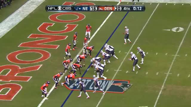 Watch and share New England Patriots GIFs and Denver Broncos GIFs by Ricky Bobby on Gfycat