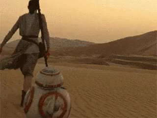 Watch and share Starwars Bb8 GIFs on Gfycat
