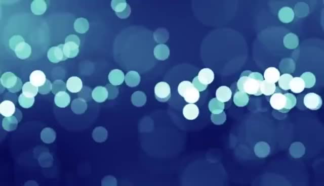 Watch and share Digital Hotcakes Vol 12 Sparticles - Video Backgrounds Of Moving Bokeh GIFs on Gfycat