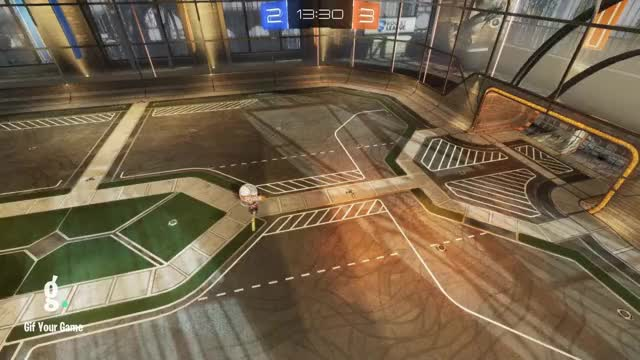 Watch Clip 6 GIF by Gif Your Game (@gifyourgame) on Gfycat. Discover more Gif Your Game, GifYourGame, Rocket League, RocketLeague GIFs on Gfycat