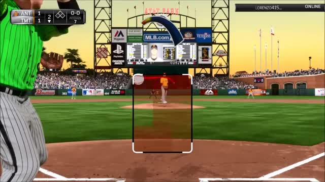 Watch and share Mlbtheshow GIFs by wavygravy2k on Gfycat