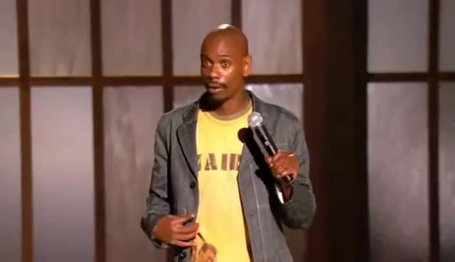 confused, dave chappelle, huh, question, what, Dave Chappelle  - What? Confused GIFs