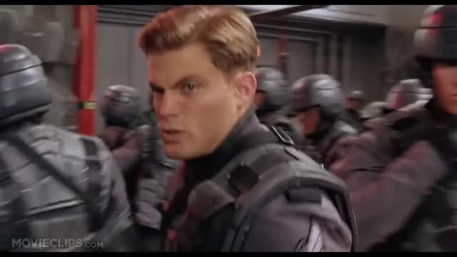 Watch and share Starship Troopers GIFs by johngreer on Gfycat