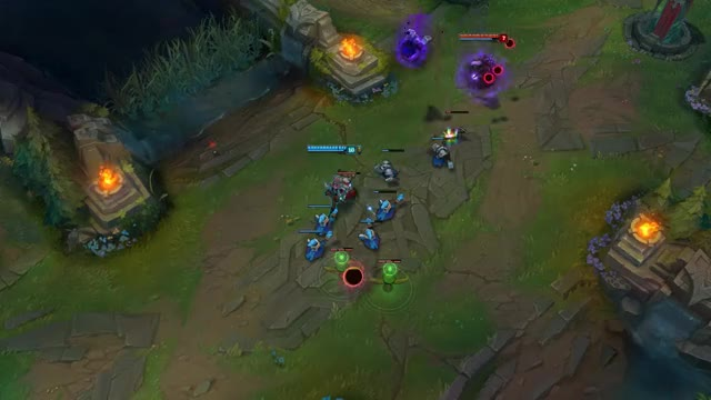 Watch and share Blitzcrank GIFs and Jarvaniv GIFs on Gfycat