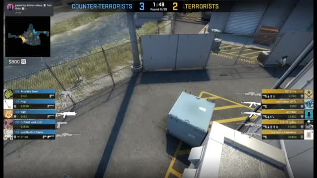 Watch csgo GIF by @cptnubz on Gfycat. Discover more related GIFs on Gfycat