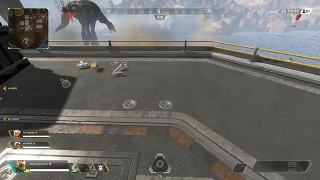 Watch and share Apex Legends GIFs by asitis on Gfycat