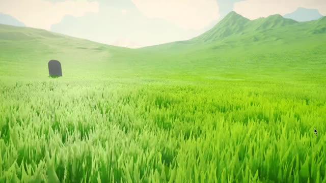 Watch and share Lwrp Grass GIFs by Staggart Creations on Gfycat