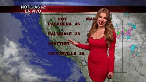 Watch janice-presenting-the-weather GIF on Gfycat. Discover more related GIFs on Gfycat