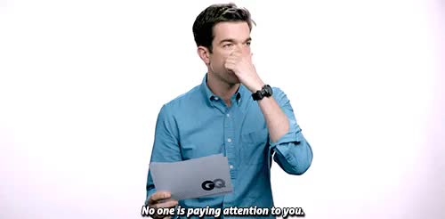 Watch and share John Mulaney GIFs and Mygifs GIFs on Gfycat
