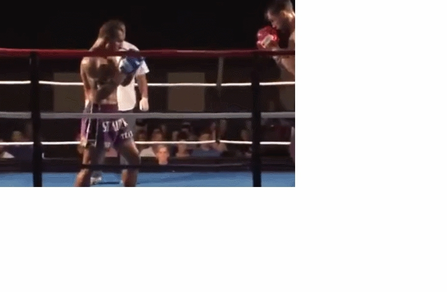 kickboxing, A superb finish GIFs