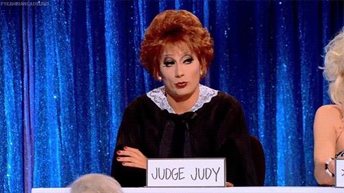 judge judy, judith sheindlin, judy sheindlin, tv court, anigif enhanced GIFs