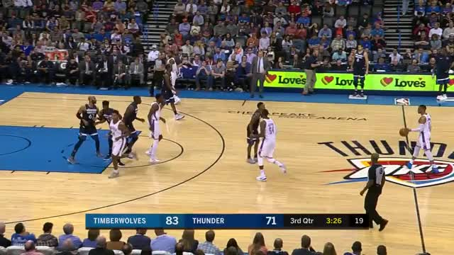 Watch and share Patterson Right Wing Miss GIFs by upthethunder on Gfycat
