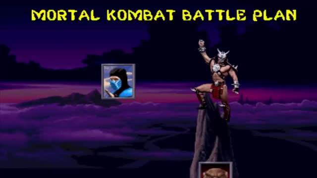 Watch and share Mortal Kombat: Ladder Evolution MK1 To MKX [Update] GIFs on Gfycat