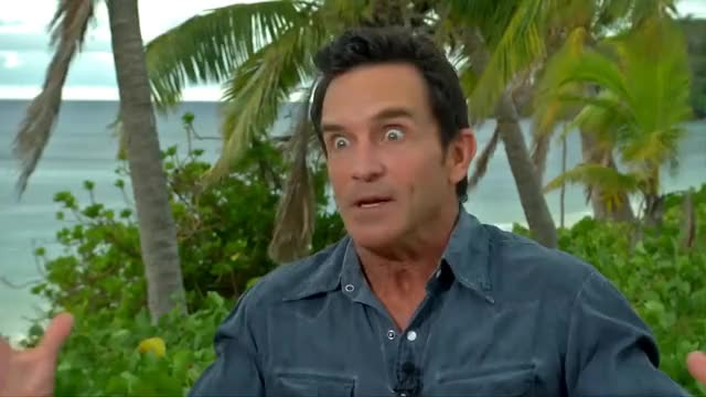 Watch and share Jeff Probst GIFs and Endurance GIFs on Gfycat