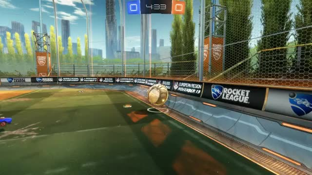 Watch and share Rocket League GIFs by strongfarce on Gfycat