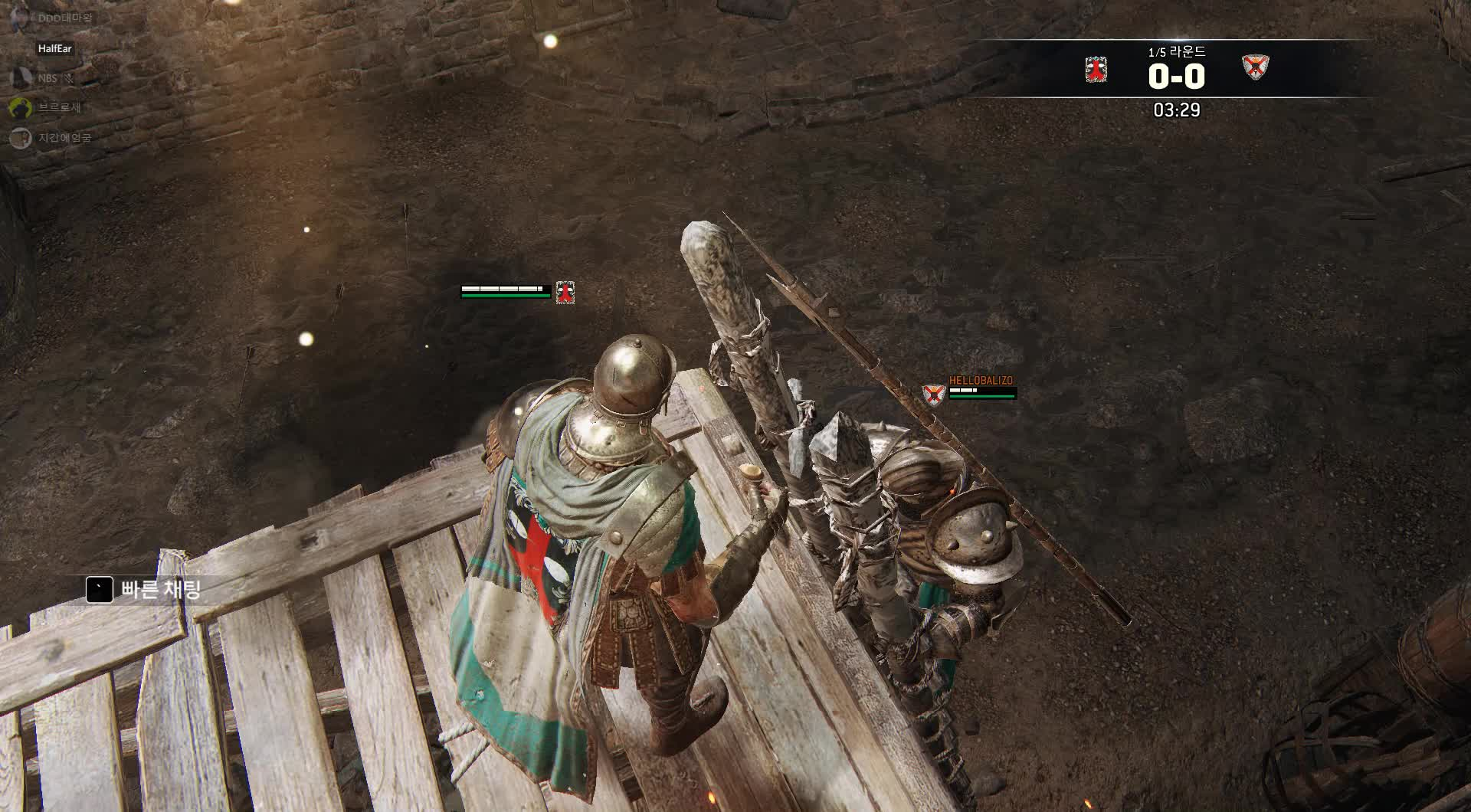forhonor, For Honor 2019.03.30 - 21.46.08.09.DVR GIFs