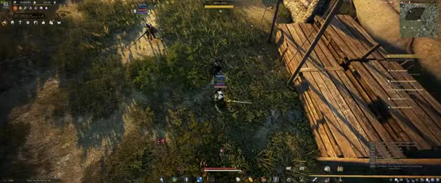Watch Sliding Ninja GIF by @jetforcef22 on Gfycat. Discover more Black Desert Online, Sliding Ninja GIFs on Gfycat