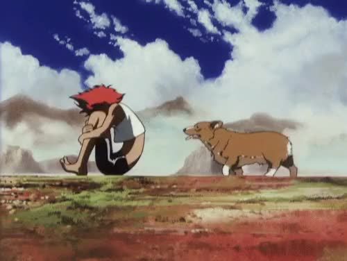 Watch and share Cowboy Bebop GIFs and Anime GIFs on Gfycat