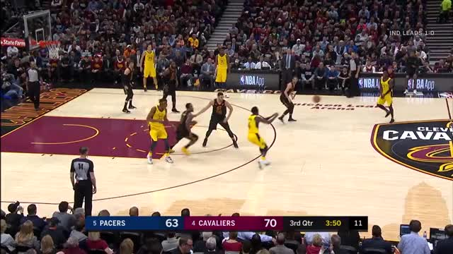 Watch and share Victor Oladipo GIFs by tomnewman on Gfycat