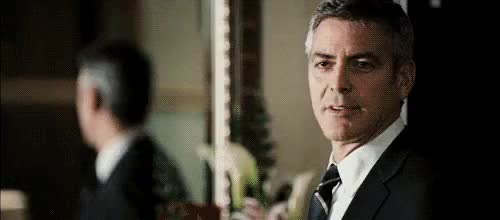 Watch and share George Clooney GIFs and Golden Globes GIFs on Gfycat