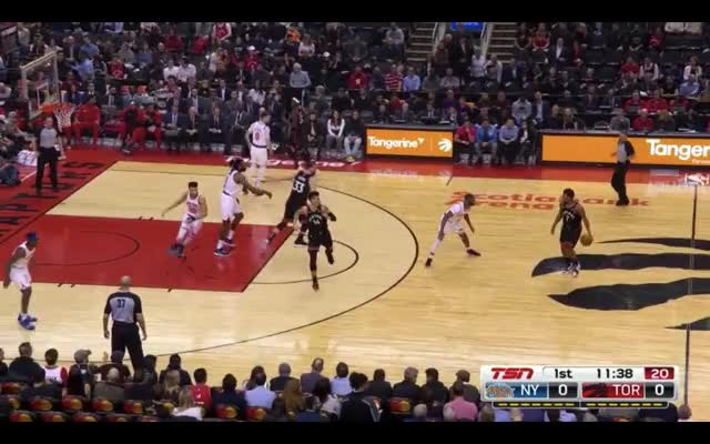 Watch Corner Shooter GIF by @louiszatzman on Gfycat. Discover more Toronto Raptors, basketball GIFs on Gfycat