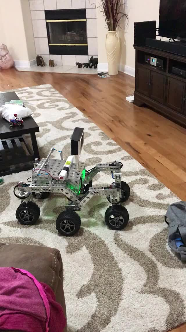 Watch and share Raspberrypi GIFs and Rover GIFs by Craig Williams on Gfycat