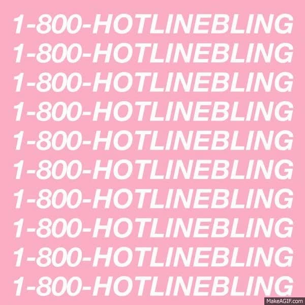 Watch and share Hotline Bling GIFs on Gfycat