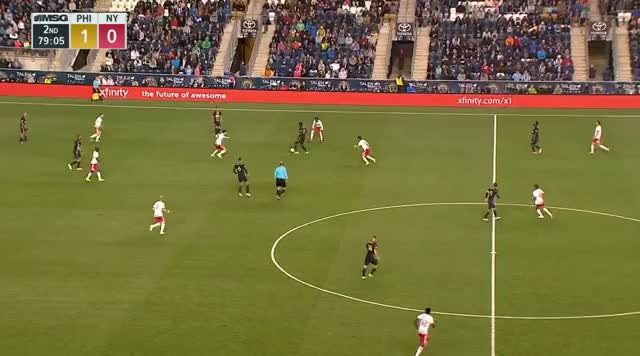 Watch and share Jones Dribbling Into Trouble Leads To Blake Save GIFs by Evercombo on Gfycat