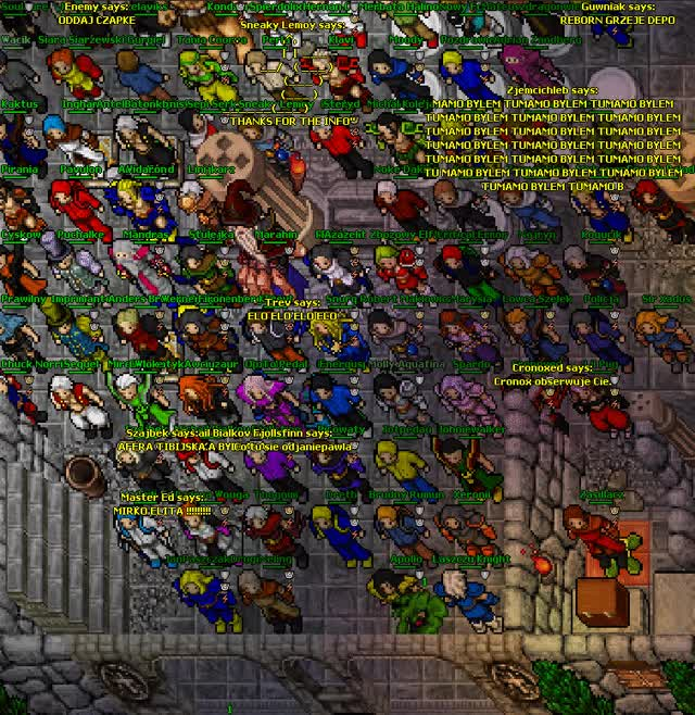 Watch and share Mirkots GIFs and Tibia GIFs by z0miren on Gfycat