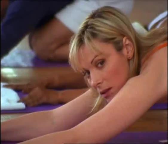 Watch samantha yoga GIF on Gfycat. Discover more funny, samantha, yoga GIFs on Gfycat