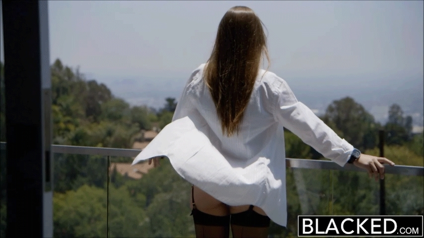 Dani Daniels Deeper - Blacked.com GIFs