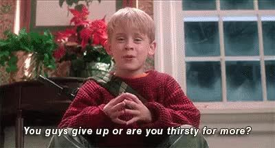 Watch and share Thirsty? GIFs on Gfycat