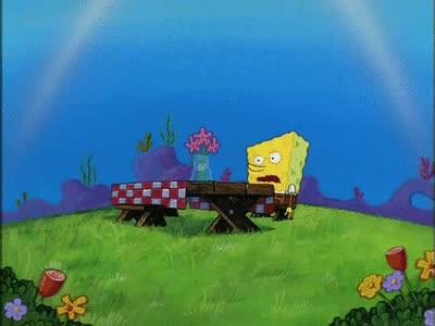 Watch and share Spongebob I Need It I Need It GIFs on Gfycat