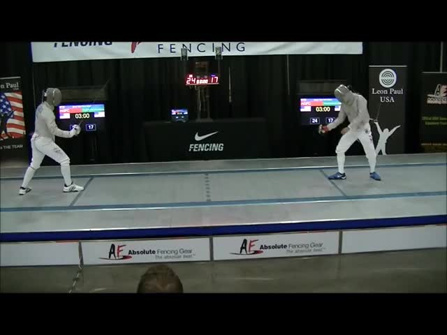 Watch and share Refereeing GIFs and Fencing GIFs by motyatucker on Gfycat