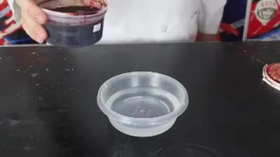 Watch and share Blood + Hydrogen Peroxide. GIFs on Gfycat