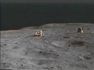 Watch RoverC.mov GIF by @riddla on Gfycat. Discover more astronaut, grand prix, moon, nasa, rover GIFs on Gfycat