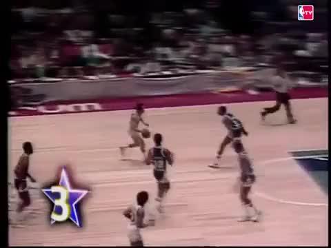Watch David Thompson great play NBA 1980s GIF by @rufusjonz on Gfycat. Discover more Basketball, NBA, vintagesports GIFs on Gfycat