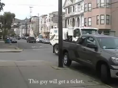 Watch and share Street Cleaner GIFs on Gfycat