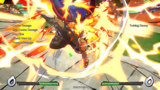 Watch and share Dbfz GIFs by stadic777 on Gfycat