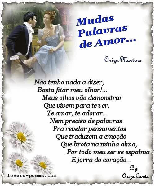 Watch and share Tags: Amor, Oriza Martins, Poema De Amor GIFs on Gfycat