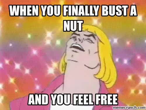Watch and share Generate A Meme Using Happy He-Man GIFs on Gfycat