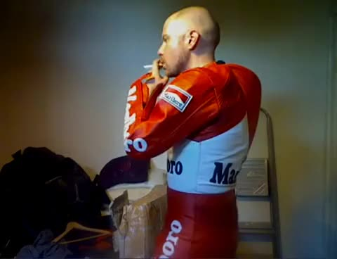 Watch and share Reds Biker Smoke GIFs on Gfycat