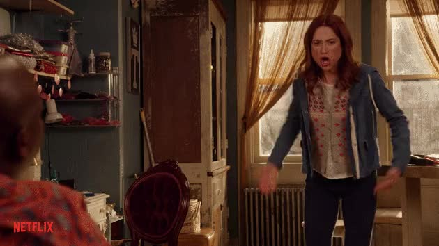 Watch and share Unbreakable Kimmy Schmidt GIFs and Karate GIFs on Gfycat
