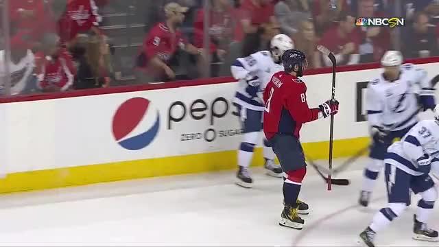 Watch ovi threat GIF on Gfycat. Discover more hockey GIFs on Gfycat