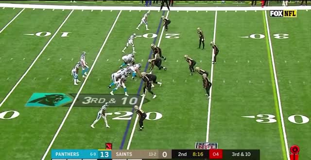 Watch and share New Orleans Saints GIFs and Football GIFs by nero466 on Gfycat