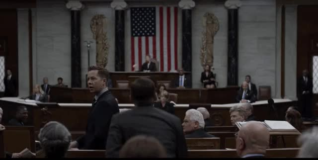 Watch house of cards GIF on Gfycat. Discover more related GIFs on Gfycat
